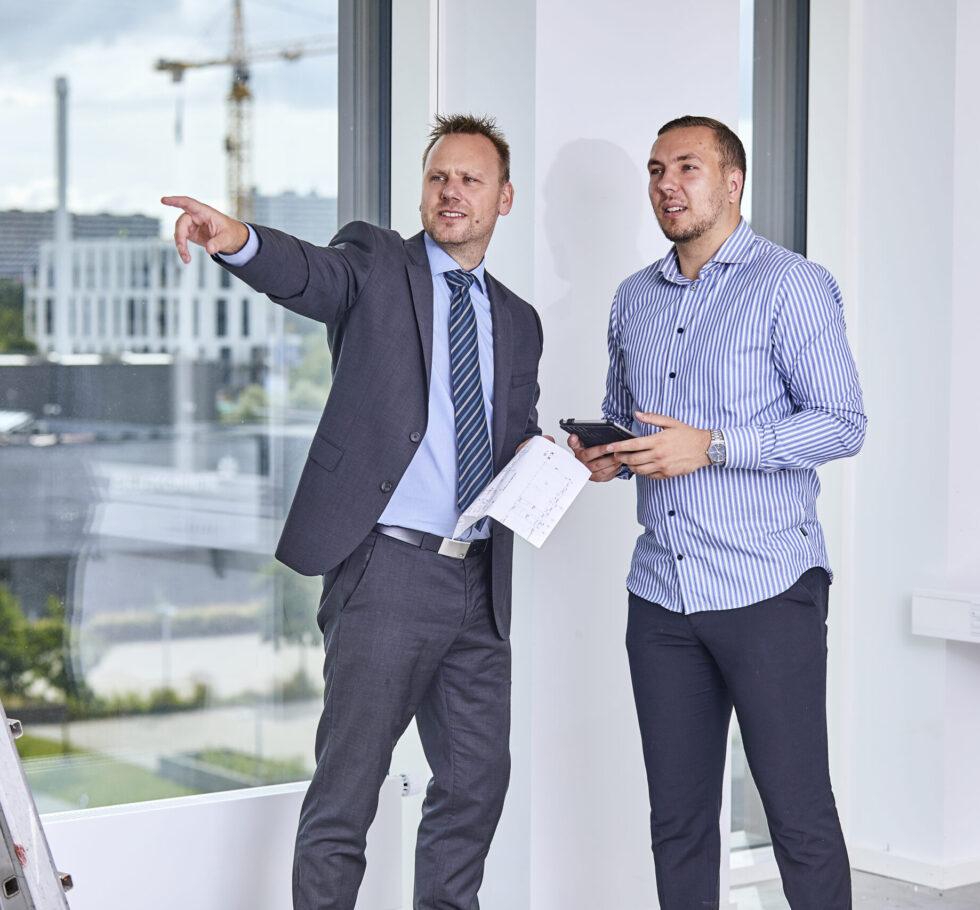 Optimal ejendomsvurdering for vore kunder