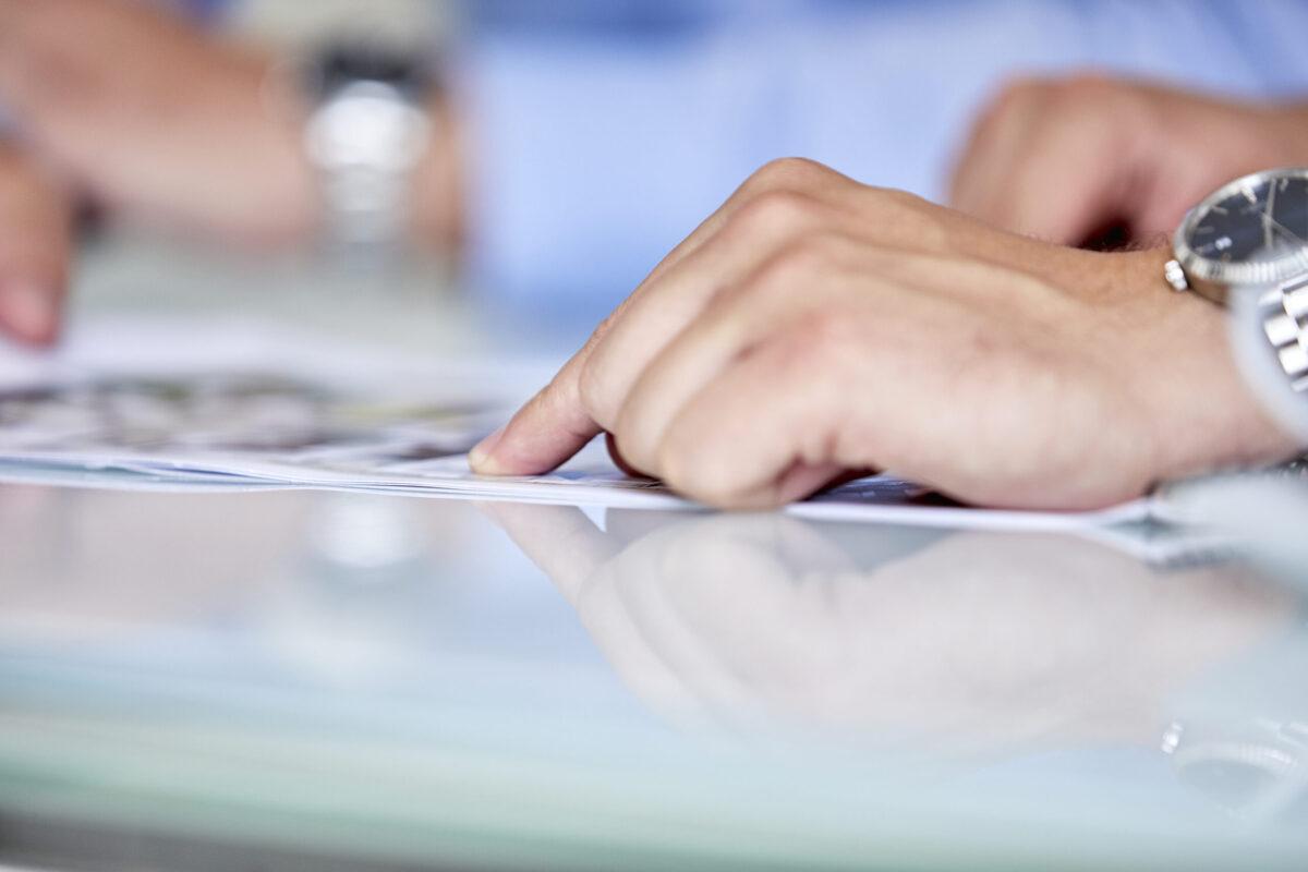 Erhvervsmægler ejendomsrådgivning