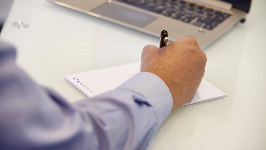 Skrivebordsvurdering